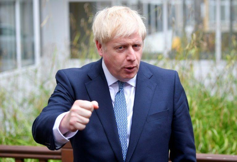 Boris Johnson dévoile ses priorités en pleine spéculation sur des élections