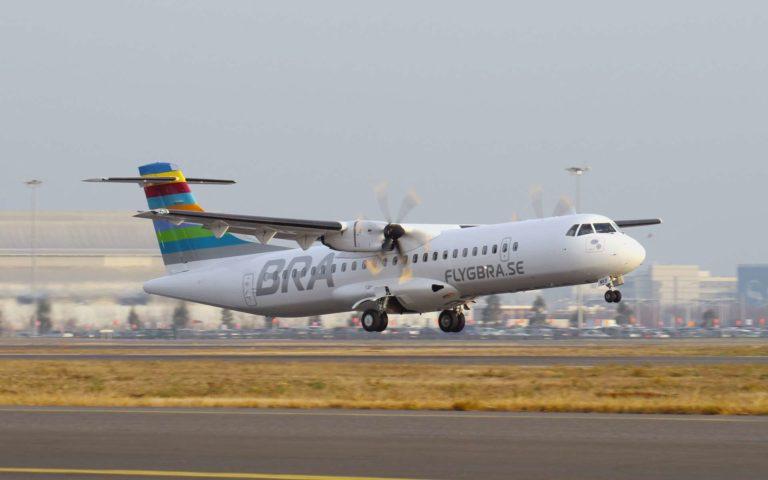Bourget 2019 : cet avion réduit de moitié ses émissions de CO2 !