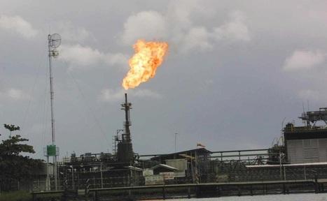 BP table sur un déclin du pétrole dès 2040