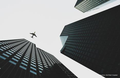 Bpifrance encourage les entrepreneurs à » aller se faire voir ailleurs «