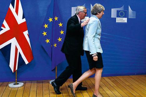 Brexit : les entreprises optimistes malgré des négociations difficiles