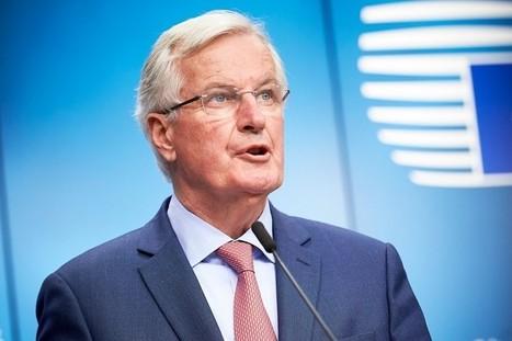 Brexit : les Européens s'accordent sur les conditions de la période de transition