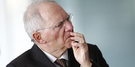 Brexit : Wolfgang Schäuble contre-attaque pour empêcher plus de solidarité dans la zone euro