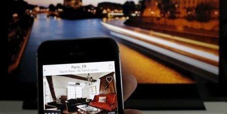 Bruxelles interdit d'interdire Uber et Airbnb