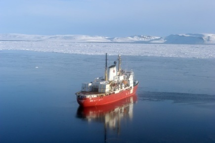 Canada: Shell se retire de l'Arctique pour la création d'un parc marin