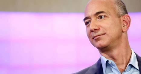 Carrefour, Leclerc et Auchan tremblent… Amazon va vous livrer de la nourriture!