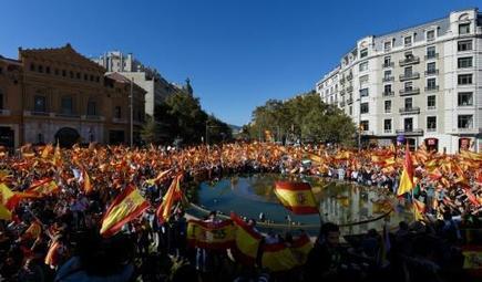Catalogne: après la grande rupture, une recomposition ?