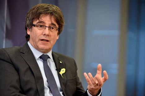 Catalogne: les séparatistes s'accordent sur un nouveau gouvernement