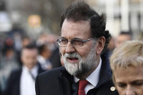 Catalogne: Rajoy discutera «avec tout le monde» après les élections