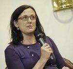 Cecilia Malmström : «le commerce n'est pas seulement un but économique, mais un moyen de défendre nos valeurs»