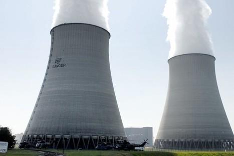 Centrales nucléaires : la rouille attaque la tuyauterie de 29 réacteurs