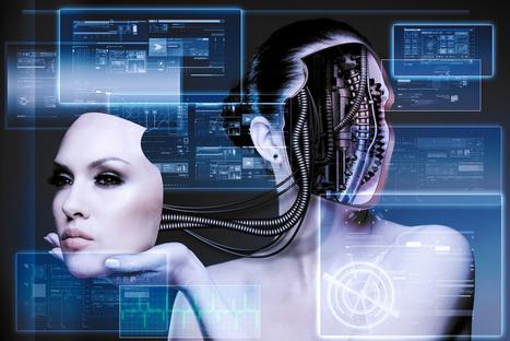 Ces 5 technologies vont changer le destin de l'Humanité