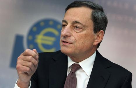 Ces entreprises françaises privées du coup de pouce de Mario Draghi