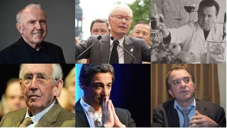 Ces grands patrons français qui ont réussi sans le baccalauréat