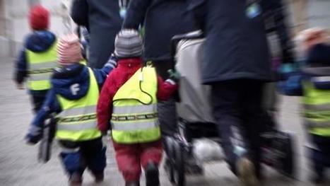 C'est comment ailleurs ? La lutte contre la violence sur enfants en Suède