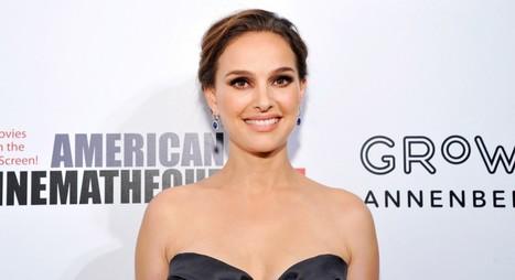 """""""C'est fini"""" : Eva Longoria, Natalie Portman et 300 femmes d'Hollywood partent en guerre contre le harcèlement sexuel"""