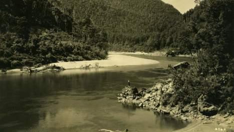 Cet article d'un journal néo-zélandais daté de 1912 alertait déjà sur le changement climatique
