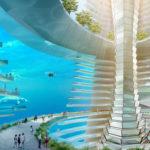 Chine : la première ville autonome aquatique au monde est commandée pour 2015