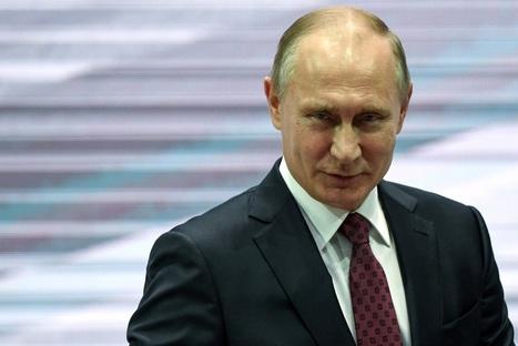 Cinq chiffres pour mieux comprendre l'économie russe