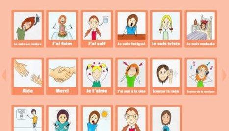 Cinq innovations pour combattre l'autisme Diaporama