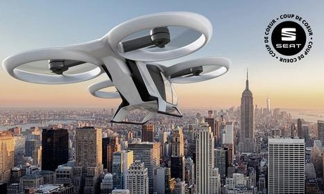 «Transport aérien» dans «Évolution des transports»