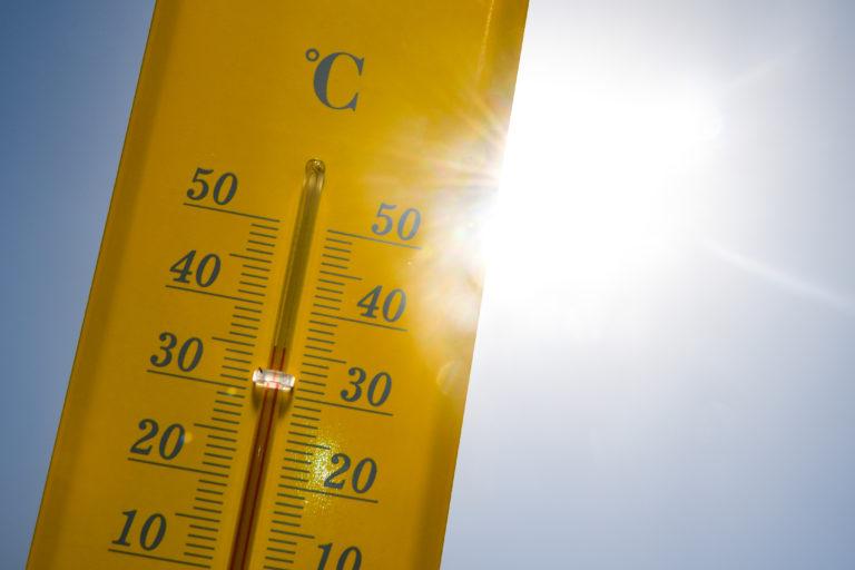 Climat : il ne resterait que 18 mois pour sauver la planète