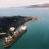 CLIMAT : Pour la première fois, un cargo chinois en route vers l'Europe traverse l'Arctique