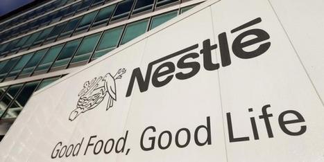 Comment Nestlé transforme l'eau en or