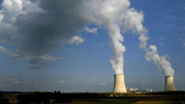 Conséquences de la canicule sur les centrales nucléaires : «Il y a un risque si on arrête trop de réacteurs d'un coup»
