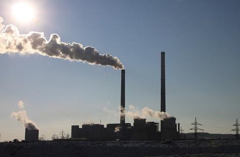 COP21 : des évêques appellent à un monde sans CO2 d'ici 2050