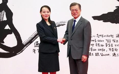 Corée du Nord : Kim Jong-un invite le président sud-coréen Moon Jae-in à Pyongyang