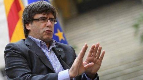 Crise en Catalogne : Carles Puigdemont ne retournera pas en Espagne