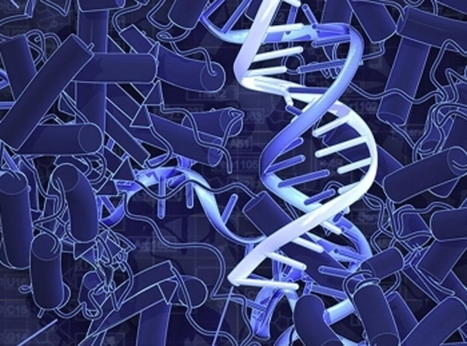 CRISPR-Cas 9 : Le bricolage de l'ADN