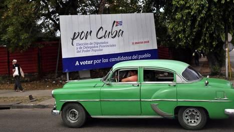 Cuba. L'île vote ce dimanche, première étape avant le départ de Raul Castro