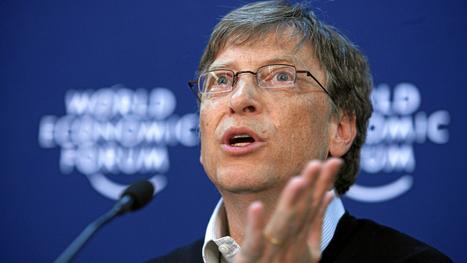 Dans 20 ans, l'Homme le plus riche du monde le sera 10 fois plus que Bill Gates