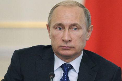 «Dans le dossier ukrainien, l'Europe a provoqué la Russie plus qu'elle ne le souhaitait»
