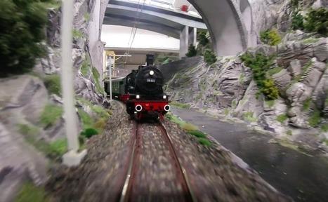 «Transport ferroviaire» dans l'ensemble du site