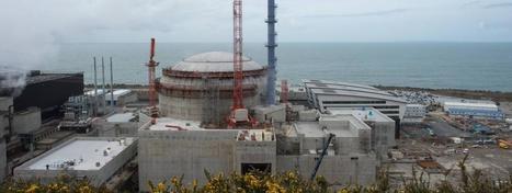 Défauts sur la cuve de l'EPR de Flamanville: l'Autorité de sûreté nucléaire avait alerté EDF dès 2005 de dysfonctionnements chez le fabricant