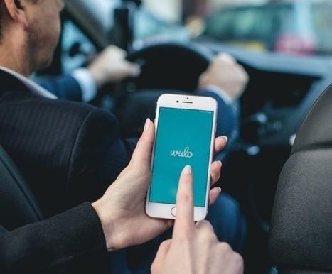 Dégoûté d'Uber ? Voici Wulo, une alternative associative et sans commission