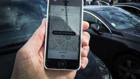 Des chauffeurs VTC vont lancer une plateforme « 100% collaborative »