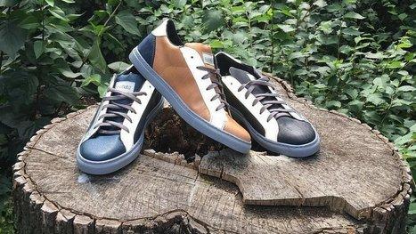 Des chaussures en bois aussi souples que le cuir, mais sans produits d'origine animale !