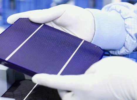 Des chercheurs ont créé une cellule photovoltaïque capable de stocker l'énergie