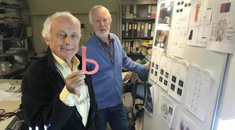 Des physiciens de Rennes 1 ont percé le mystère de la dyslexie