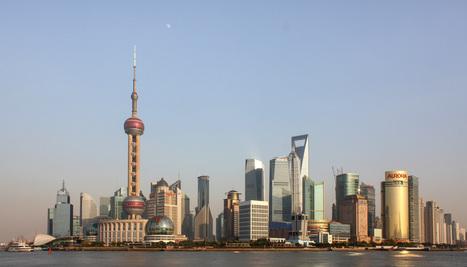 Des smartphones Android envoient vos données personnelles en Chine