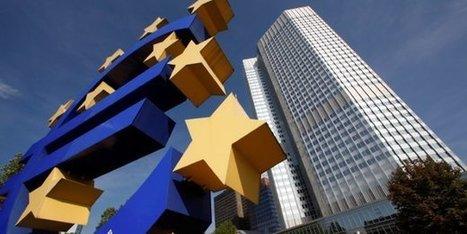 Désaccord au sein de la BCE sur la prolongation de l'assouplissement quantitatif