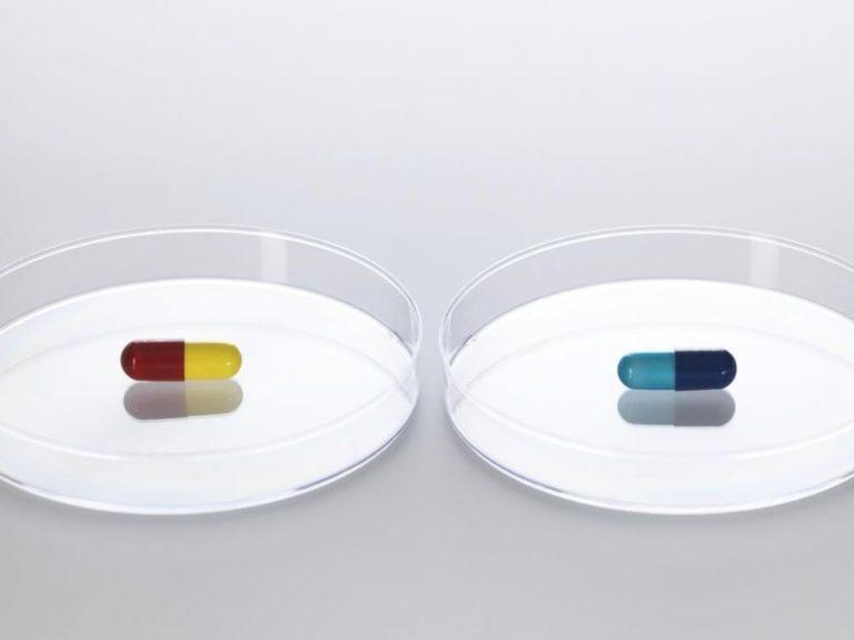 Deux nouveaux antibiotiques prometteurs contre les bactéries résistantes