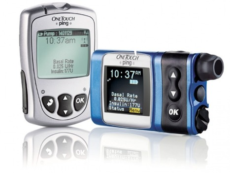 Diabète : risque de piratage de certaines pompes à insuline