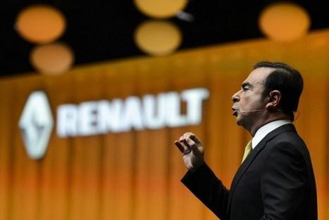 Dieselgate : Renault suspecté «de fraude» depuis plus de 25 ans