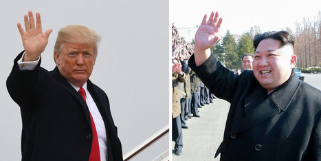Donald Trump accepte une rencontre historique avec Kim Jong Un