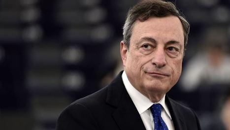 Draghi visé par une enquête européenne